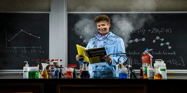 Teaching Science Subjects without Training