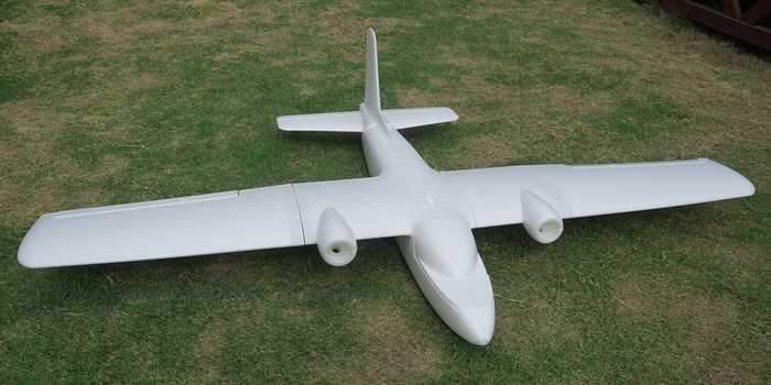 RC FIXED WINGS